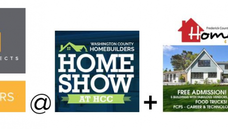 MSB Architects at the Washington County Homebuilder's Home Show
